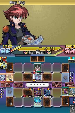 best yugioh for ds yu gi oh 5d s world chionship 2011 the nexus