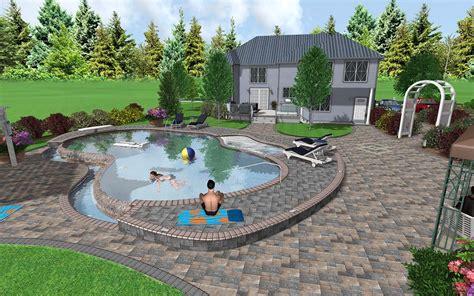 expert landscape design 3d download professional landscape design software gallery