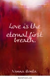 Quotes about eternal love