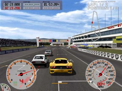 Auto Spiele Pc by Free Car Racing Simulation Pc Vdrift