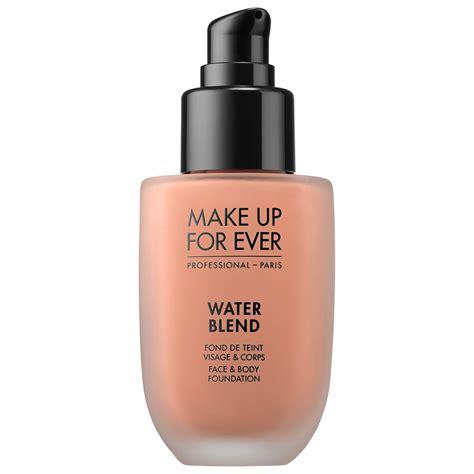 Makeup Forever Water Blend Foundation Makeup Forever Water Blend Foundation