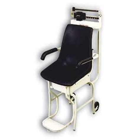 Mechanical Chair by Detecto 4751 475 Mechanical Chair Scale 4751 475