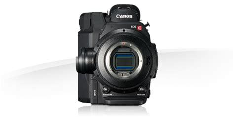 Kamera Canon Eos C300 canon eos c300 ii technische daten cinema eos