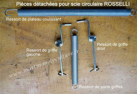 Banc De Scie Rosselli by R 233 Paration Scie Circulaire Rosselli Martin Motoculture