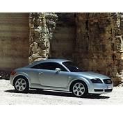 Audi TT 1999 Photo 24 – Car In Pictures