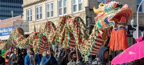 new year parade chicago argyle city of chicago argyle lunar new year parade