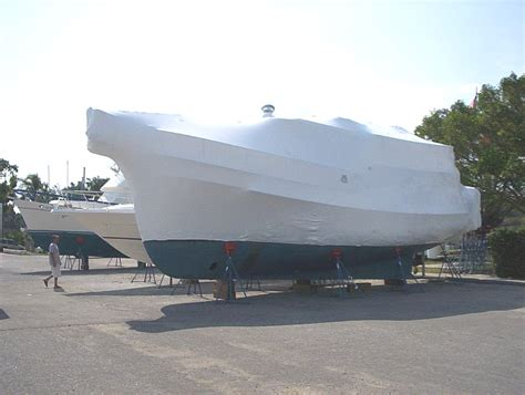 big boat storage custom recreational specialties