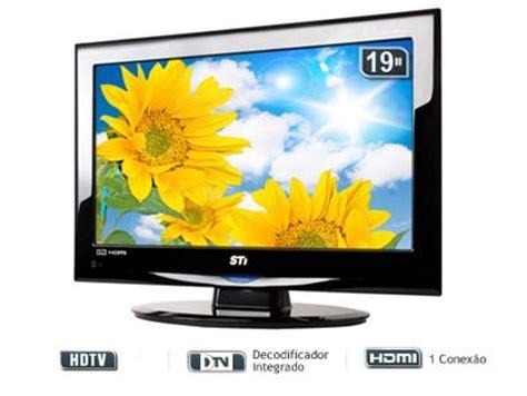 Led Tv Advance 19 Tv Led 19 Polegadas Hdtv Hdmi Semp Toshiba Alpha Shop