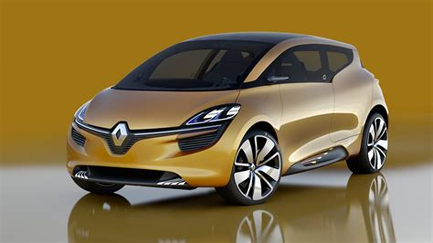 renault suv concept renault is reportedly planning an suv with coupe looks