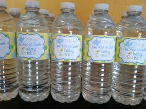 baby shower water bottle water bottle baby shower quotes quotesgram