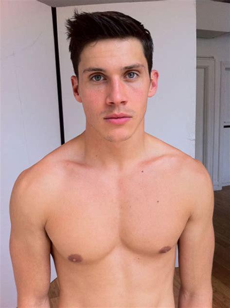 male artist models zeb ringle digitals