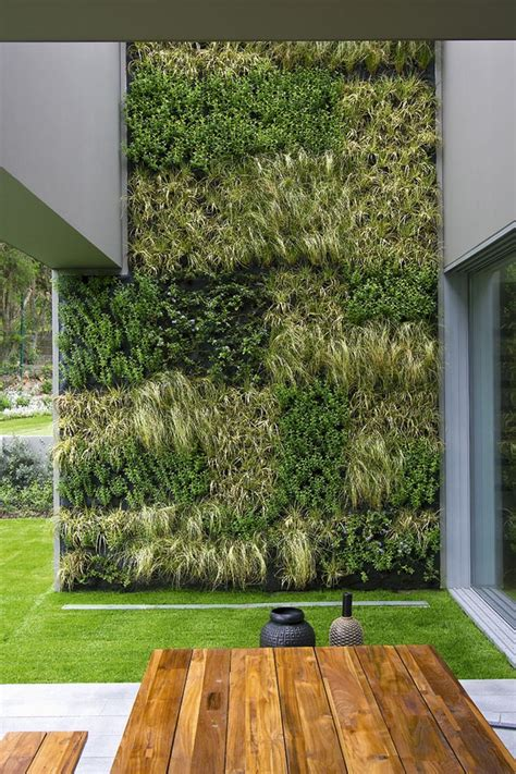 Vertical Garden Walls Vertical Gardens