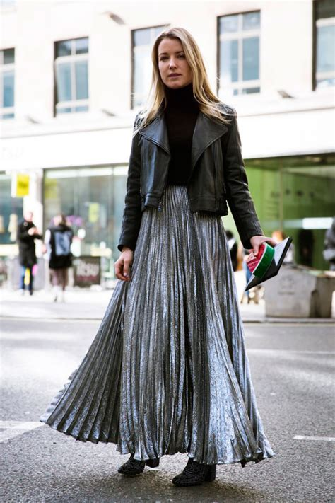 how to wear a maxi skirt over 50 tip to wear maxi skirt in winter designers outfits