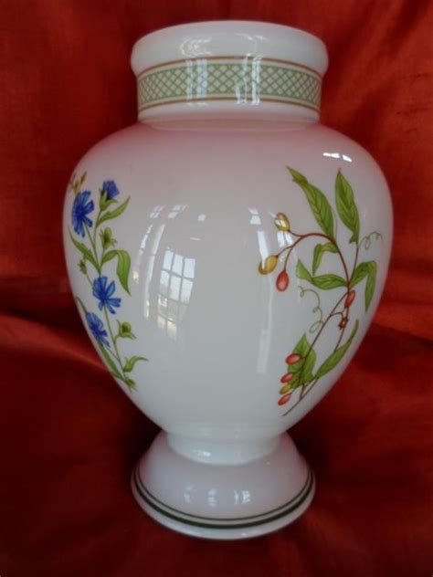 other porcelain ceramics villeroy and boch vase was