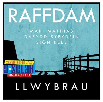 raffdam llwybrau music sain records music from wales