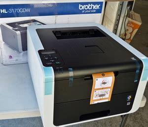 Printer Laser Colour Hl 3170cdw Garansi Resmi 3 Tahun hl 3170cdw colour laser wireless printer auction 0017 5030791 graysonline australia