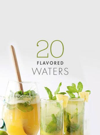 Get Well Stay Well Liquid Detox by Best 25 Flavored Water Recipes Ideas On