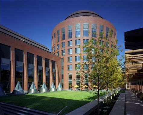 Mba Curriculum Wharton by Top 20 Most Innovative Mba Programs Ranked By Acceptance