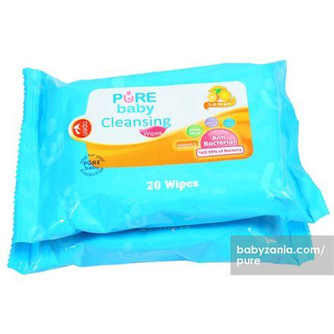 Karpet Bulu Vario jual baby cleansing wipes lemon 20s buy 1 get 2