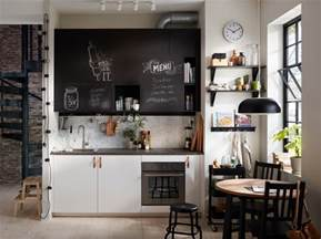 Design Ideas For Small Galley Kitchens - kitchens kitchen ideas amp inspiration ikea