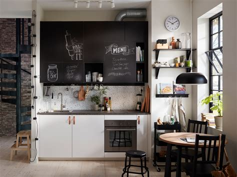 the 2018 ikea catalog means new and discontinued kitchen