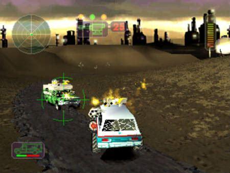 vigilante 8 user screenshot #4 for playstation gamefaqs