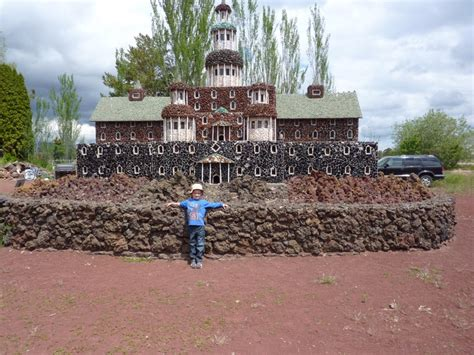 Peterson Rock Garden Pin By Juanda Kofflin On Oregon Pinterest