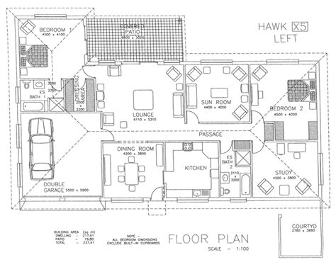 small village house plans house plans for retirement villages