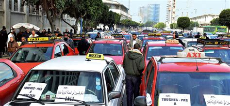 khalid safir biographie casablanca le double discours des chauffeurs de taxis