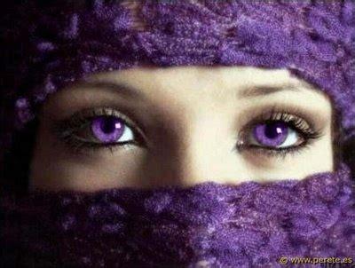8 best purple eyes images on pinterest | beautiful eyes
