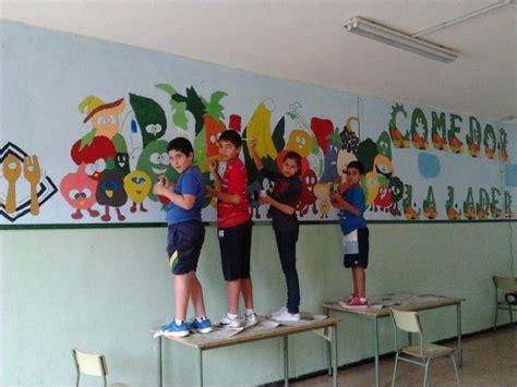 decoracion comedor escolar buscar  google ideas