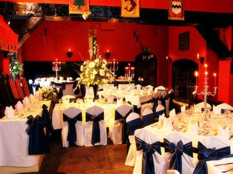 weddings  ruthin castle