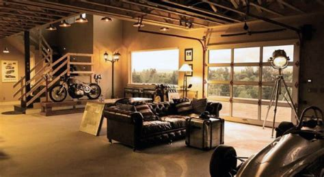 garage based man caves simply peruse this home living manual for about garage living