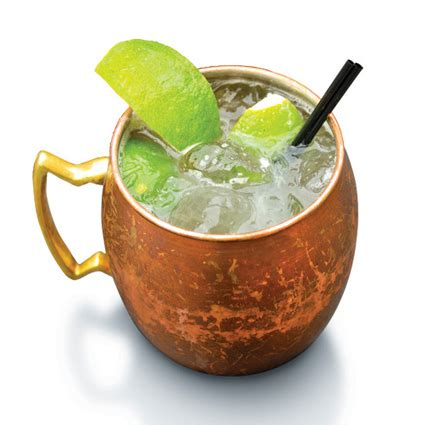Moscow Mule | Weisshaus Blog