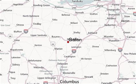 galion ohio map galion ohio map 28 images galion oh pictures posters