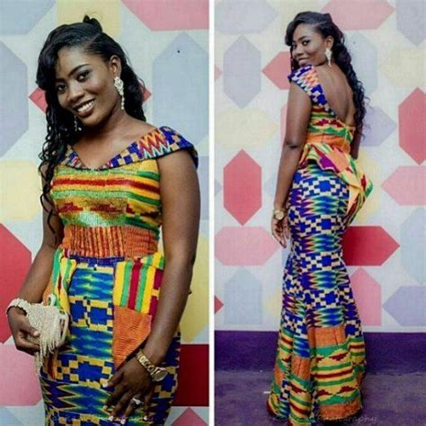 short kente styles 336 best images about kente fashion on pinterest african
