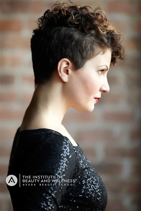 try hairstyles on try out the new edge short curly haircuts short and cuts