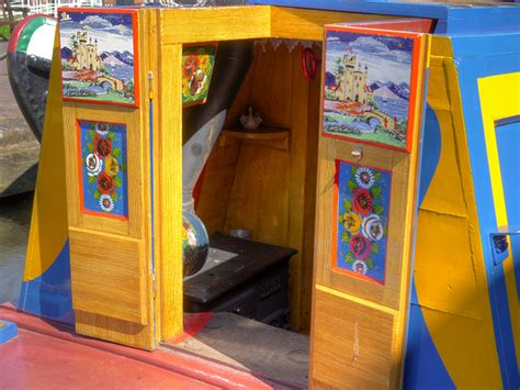 narrowboat side hatches 2013 15 newsletter roses and castles canal art living