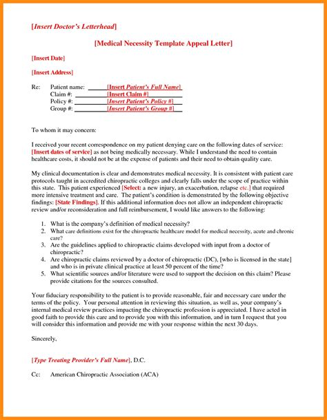 Appeal Hearing Letter 9 sle appeal letter for claims manager resume