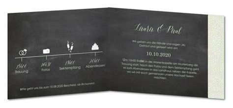 Einladungskarten Hochzeit Schwarz by Einladungskarte Hochzeit Schiefer Mit Pailletten Planet