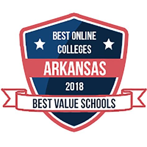 Arkansas Mba Programs by Ua Rock Named Among Best Colleges In Arkansas For