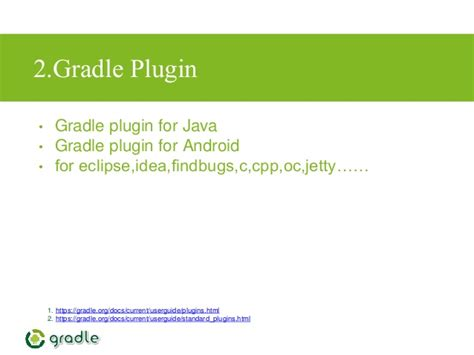 android build system gradle the new build system for android
