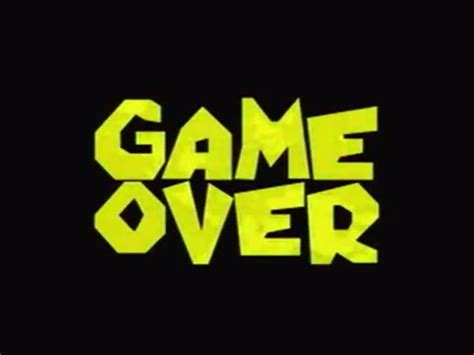 wallpaper game over hd game over wallpaper hd wallpaper collection