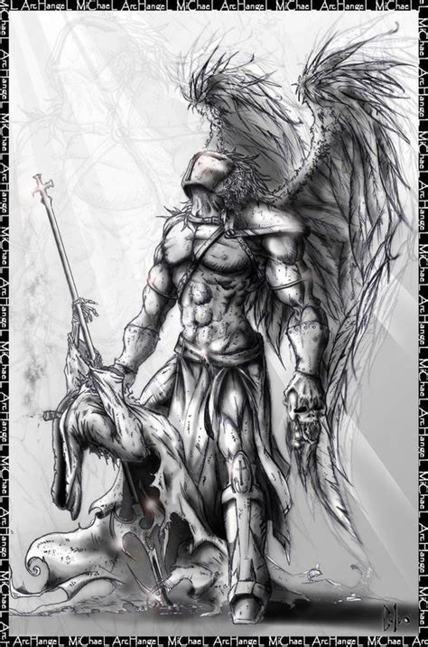 st michael archangel michael pinterest awesome best 25 archangel michael tattoo ideas only on pinterest