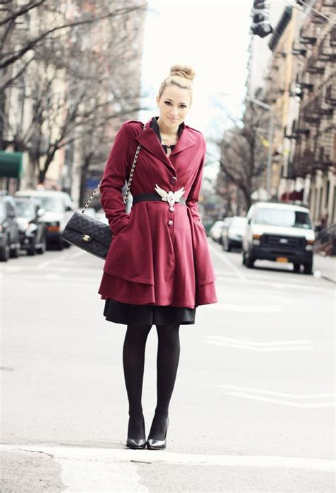 sophisticated  modern winter outfits  copy