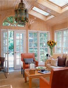 Small Sunrooms 26 Smart And Creative Small Sunroom D 233 Cor Ideas Digsdigs