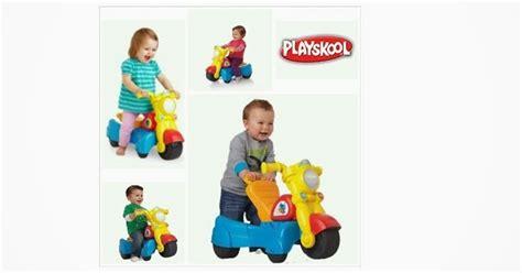 Mainan Stroller Anak bw021 playskool rocktivity walk n roll rider zaha toys