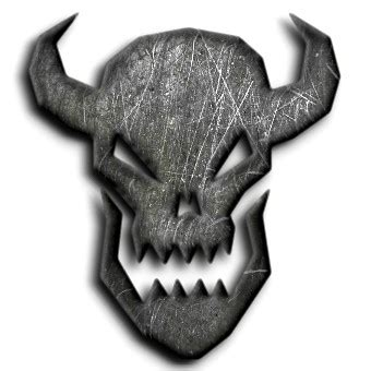 dark knight logo generator create top  black knight