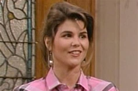 becky on full house 12 times aunt becky from quot full house quot slayed the 90s fashion game