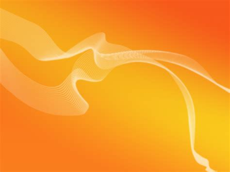 image gallery orange powerpoint backgrounds